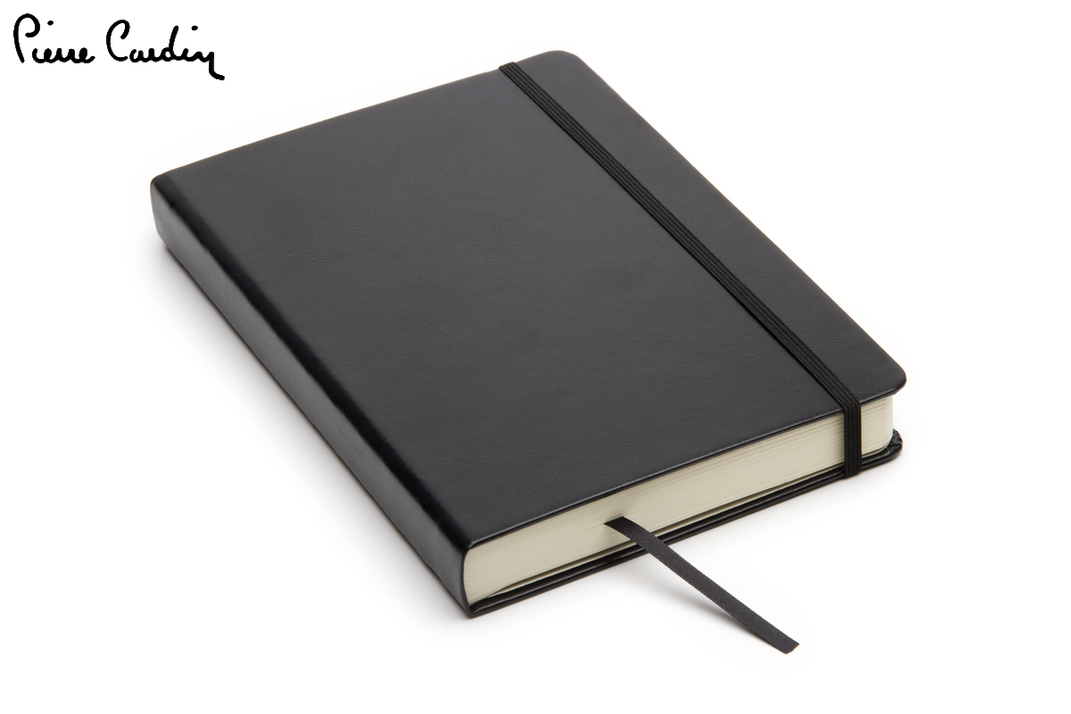 Cuaderno Manager-Pierre Cardin